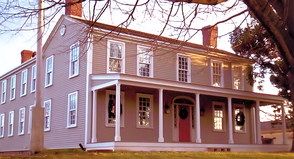 Historical renovations and structural repair